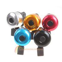 R1B1 New Brand Metal Ring Cheap Handlebar Bell Sound for Bike Bicycle