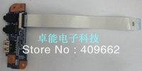 48.4IQ04.02M JE40 HR USB2 BD 4750 4750G 4752 4752G 4743G Sound card board audio board