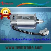UD181LA/UD1812/UD211LA/UD2112LA/UD251LA/UD2512LA printer parts ud printer scan motor