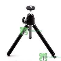 NewFree shipping: Universal Mini Tripod Stand for Digital Camera Webcam wholesale