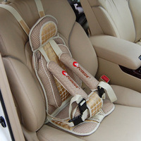 Child car safety seats car seat type suspenders child car seat