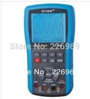Ivan 10M high cost ET310 ScopeMeter oscilloscope multimeter