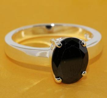 R215 оптовая продажа 925 серебряное кольцо, 925 серебряных ювелирных изделий