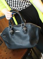 Ddpopo 2013 fashion handbag new arrival vintage bags women's handbag messenger bag w690