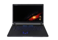 Hasee k780s-i7 d1 Ares stirringly game laptop