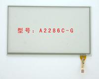 Original 7 vx610t touch screen handwritten screen a2286c-g