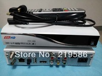 Free Shipping New Model HDC999 TV Set top Box For Singapore Can see 455 History HD And H2 HD Program