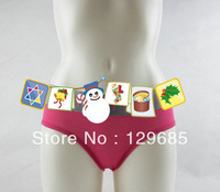 2013 New Most POP Style Brand Woman Sexy Underwear, Women Panties wholesale Free shipping