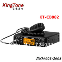 AM/FM CB Radio KT-CB802 With Wide Frequency 25-30MHz AM/FM car transceiver