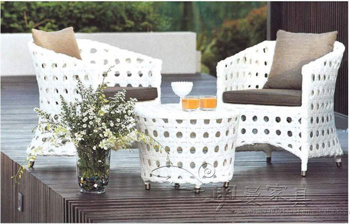 Shop Popular Modern White Outdoor Furniture From China Aliexpress