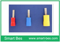 Free shipping 500pcs Blue/ Yellow insulating blade terminalsDBV5.5-10 electronic components with best price purchas in shenzhen