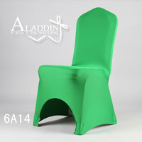 2013 HOT SALE! Free Shipping amazon Banquet Spandex Chair Cover/Lycra Chair Cover with Arch for Wedding