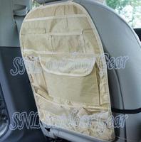 Multifunction car back bags car glove hanging storage bag Car Storage sorting bags