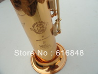 Wholesale sales B the straight soprano saxophone 80th Anniversary Henry Reference 54