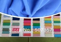2014 Wholesale 100D stretch chiffon fabric / dress beach dress chiffon fabric lining women's clothing A021