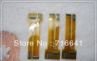 10pcs/lot For Iphone 4 4S LCD Screen Digitizier Touch Testing Test Tester Flex Cable Free Shipping
