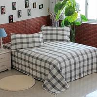 100% cotton thickening old coarse linen grogram canvas mat laguan 100% cotton single