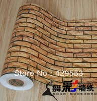 Brick Wallpaper TV Backgroud Wallpaper 3 colors