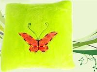 Pillow square pillow cartoon pillow velvet pillow