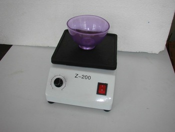 Dental equipment/ Dental vibrator