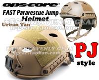 Ops-core fast pararescue jump pj tactical helmet (DE)