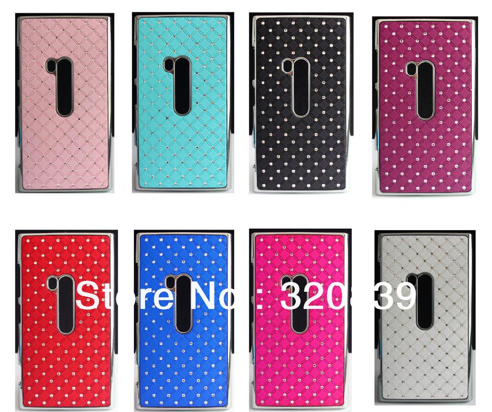 Чехол для для мобильных телефонов 8 Bling NOKIA LUMIA 920 FOR NOKIA LUMIA 920 женские сапоги ecco 351123 14 11001 01220