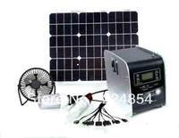 Supply High quantity solar  power  home system BP-S- HMP 30 ,portable solar generator system