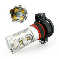 Free shipping superbright h16 cree led bulb for fog light for bmw  h16 car led bulb