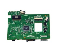 For X BOX 360 DVD drive pcb board 0225 free shipping