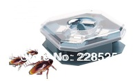 Large high quality 5pcs/lot cockroach trap clean effective insect killer/cockroach catcher