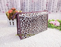 Wash bags candy color large capacity waterproof storage bag cosmetic bag