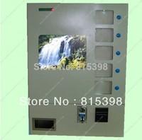KN-600 Hygiene&Tissue & Sanitary Napkins& Sanitary pads Vending Machine