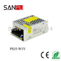 1piece *35W Single Output 5V DC Regulated Switching Power Supply