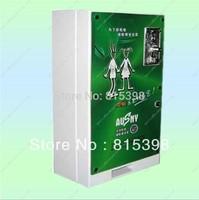 KN-100 Small Condom Vending Machine / dispenser/vendor with coin acceptor