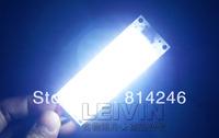 Free  shipping , !!  10pcs /  24 lights beads Piranha energy saving super bright LED light panel