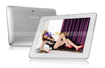 "In Stock 9.7"" Quad core A31S CPU Capacitive screen 1024*768 HDMI 1G 8G Android 4.1 Ampe a90 Tablet PC"