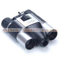 10x25 Binoculars Built-in Digital Camera Video Camcorder PC Camera Digital Binoculars