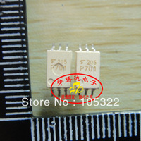 Free shipping new & original chip TLP701,SOP-6,Industrial inverters  Inverter for air conditioners  IGBT/Power Mosfet gate drive