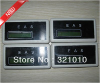 Free shipping EAS engineering personnel necessary tools test EAS 8.2 HZ rf frequency detector debugging detector
