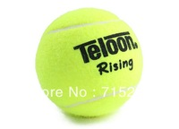 Free Shipping 10Pcs/Lot Original 100% Authentic Brand New ITF Approved Teloon Rising Tennis Balls High Quality EDStore_TB17