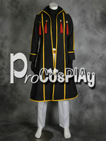 Fairy Tail Jellal Fernandes Amnesia Cosplay Costume