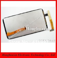 1PCS For HTC One X s720e G23 LCD Touch Screen Digitizer Assembly ,Free shipping