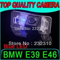 Car rear view back up parking camera for BMW 3 series M3 E46 E46CSL E90 E91 E92 high-solution NTSC PAL( Optional) for GPS Radio