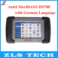 Autel MaxiDAS R DS708 Original German DS708