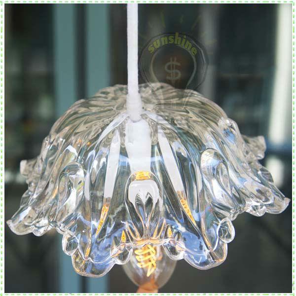 Groothandel freeshipping 3pcs a veel noord europa diy moderne korte pp dennenappel hanglamp bar - Koffiebar decoratie ...