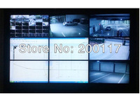 40 inch super narrow bezel lcd video wall