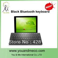 The Cheapest Multifunctional  Universal Bluetooth Wireless Keyboard 100 pcs/lotfree shipping by dhl