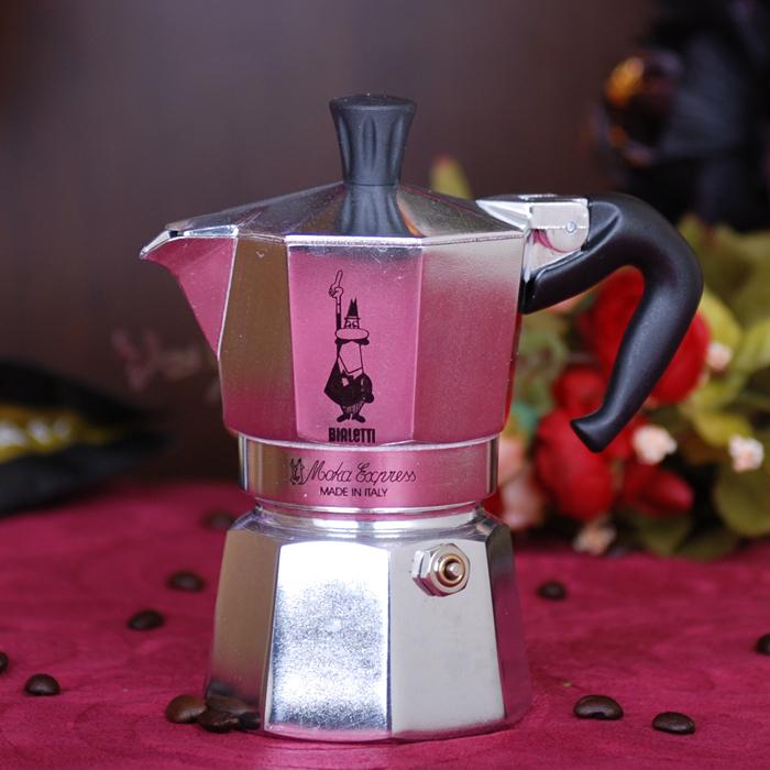 Moka Pot Crema Bialetti Moka Pot Mocha Coffee Pot