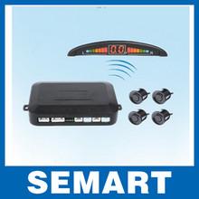 parking sensor system wireless reviews