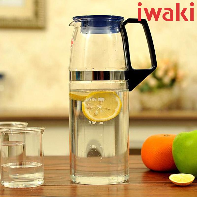 Wonga vasilhas pote de vidro garrafa de água quente e fria bule garrafa de bebida pote pote de café(China (Mainland))